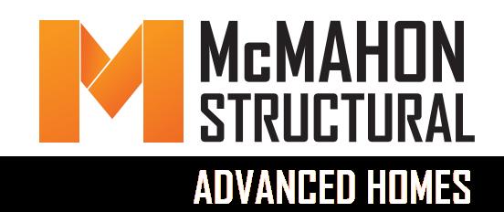 McMahon Structural Logo